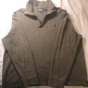 Polo Fleece XXL